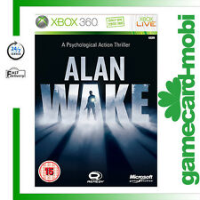 Xbox 360 Alan Wake Xbox 360 Digital Download Game Code Instant Send UK NEW