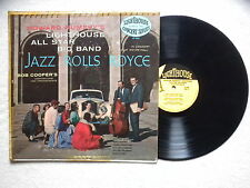 "LP HOWARD RUMSEY ""Jazz Rolls Royce"" LIGHTHOUSE RECORDS CS 300 USA §"