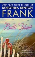 Bulls Island by Dorothea Benton Frank (2009, Paperback) FF1850