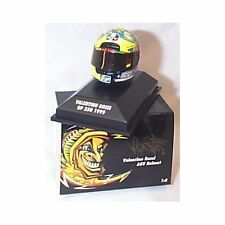 Minichamps 1.8th Scale Valentino Rossi AGV Helmet  GP 250 1999.