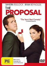 The Proposal (DVD, 2009)