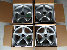 GENUINE Zender Monza Wheels 18x8.5 inch 5 X 120 BMW Holden Commodore HSV E46 E36