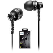 Philips SHE9100BK In-Ear Headphones SHE9100 Black