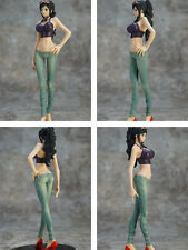 One Piece Keep on Your Jeans Spirits 03 Nico Robin Purple Ver Figure Figurine NB