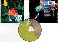 """APOLLO FOUR FORTY """"Gettin High On Your Own Supply"""" (CD) 1999"""