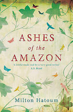 Ashes of the Amazon,ACCEPTABLE Book