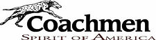 COACHMEN SPIRIT OF AMERICA  RV LOGO Graphic