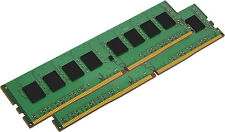 32GB (2x16GB) DDR4-2133MHz PC4-17000 Desktop RAM Memory for DESKTOP PC