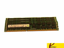 32GB DDR3 1333 (4x8GB)  Reg. Memory RAM Compatible with Lenovo ThinkServer RD640