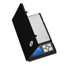 2000g x 0.1g Professional Notebook Scales 2KG Pocket Precision Digital NBS-2000