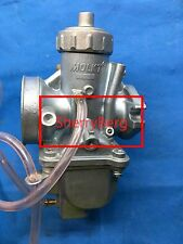 Pit Dirt Bike 26mm Molkt Carburetor YX140 YX150 140 150 160cc Stomp Moto Cross