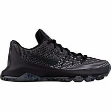 Nike 768867-001 KD 8 Blackout Basketball Shoes Youth Size 6Y MENS 6 Womens 7.5