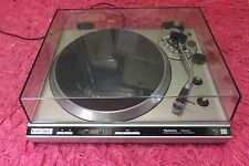 Technics SL-1300 Mk3D Direct Drive Turntable perfect Working