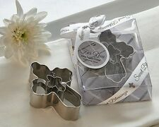Sweet Blessings 3D Cross Cookie Cutters First Communion Baptism Favors