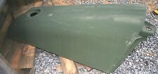 HMMWV HUMVEE MILITARY SPONSON NEW IN WOOD CRADLE SLANTBACK TURRET HARDTOP NEW!!!