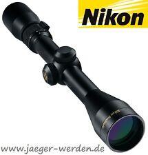 Nikon Prostaff Zielfernrohr 3-9x50 M NP Duplex Absehen Rifle Scope Jagd BRA40203