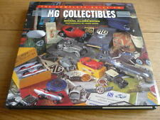 MG COLLECTABLES BOOK jm