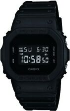 Casio G-shock Solid Colors DW-5600BB-1JF Men's Watch [Limited] from Japan F/S