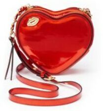 New! Authentic Heart Shape Juicy Couture Purse