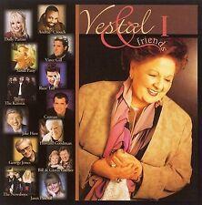 Goodman, Vestal Vestal & Friends 1 CD
