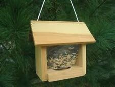 40 Bird feeder Plans-Pans to build any kind bird feeder, on one CD,...,