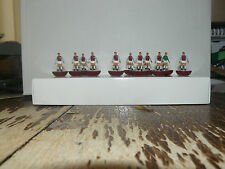 WEST HAM UNITED 1975 SUBBUTEO TOP SPIN TEAM