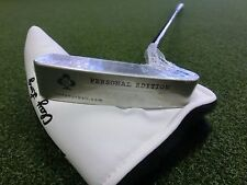 "*BRAND NEW* *Rare* Clay Long Personal Edition E203.11 33"" Putter"