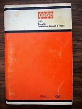 Case 350 Crawler Parts Manual
