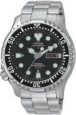 Citizen NY0040-50E Promaster Diver's Automatico 200M Orologio Uomo