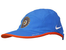 Nike Cricket India National Team ODI T20 Team Dri-Fit Official Cap One Size