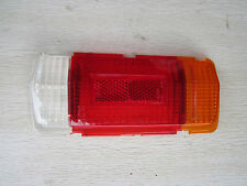 "NOS Genuine Datsun 1200, B110 sedan "" R-H "" Tail Light Lense."