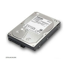 BRAND NEW 2TB Toshiba DT01ACA200 INTERNAL HARD DRIVE SATA 6.0Gb/s 7200RPM