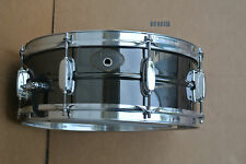 "ADD this TAMA ROCKSTAR 14"" SNARE DRUM in BLACK to YOUR DRUM SET TODAY! LOT #C693"