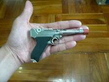 P08 PISTOL,  DISPLAY MODEL SCALE 1/2.5