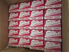 1986 Topps Traded Baseball Complete Factory Set 132 from Factory Case Bonds