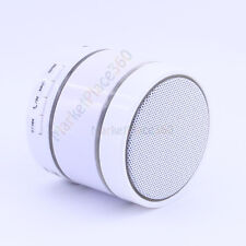 New Wireless Portable Mini Bluetooth Speaker Stereo w/LED For Samsung iPhone