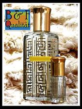 6ML White Patchouli Parfümöl , Patchouly orientalische Parfüme by B&F Qualität .