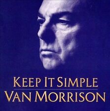 Keep It Simple by Van Morrison (CD, Apr-2008, Lost Highway) BMG