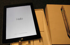 Apple IPAD 2 Wi-Fi 32gb + 3g CELLULAR NERO