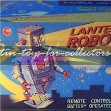 EXAKTES REMAKE LANTERN ROBOT ROBOTER LINEMAR VON 1957