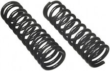 Moog CC648 Variable Rate Coil Springs- Front
