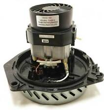 New Genuine Hoover Steam Vac Motor * Fits Most Models *