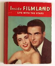 Inside Film Land Life With The Stars