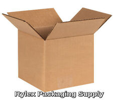 5  6x6x6 Cardboard Packing Mailing Moving Shipping Boxes Corrugated Box Cartons