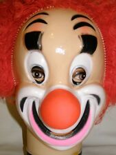 The Happy Clown Mask ! Fun for Party ! Dream Happiness.