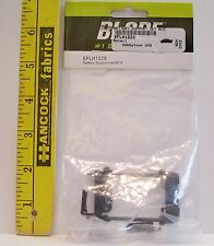 BLADE HOBBY R/C RADIO CONTROL HELICOPTER #1223 BATTERY SUPPORT BOX PARTS