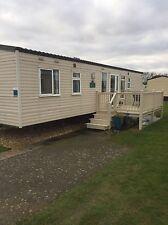Butlins Skegness caravan holiday