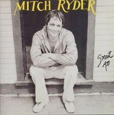 "MITCH RYDER ""SMART ASS"" CD NEU"