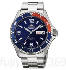 NEW ORIENT SAA02009D3 Mako Automatic Diver watch Made in JAPAN Free/S from Japan
