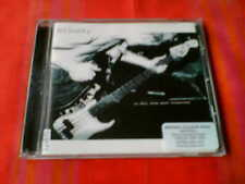 MCLUSKY To Hell With Good Intentions CD! Future Of The Left